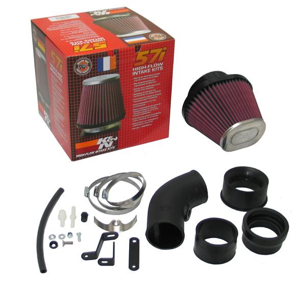 K&N 57-0618-1 Air Intake