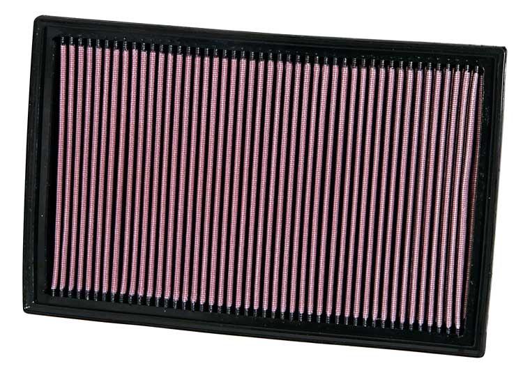 K&N 33-2384 Air Filter
