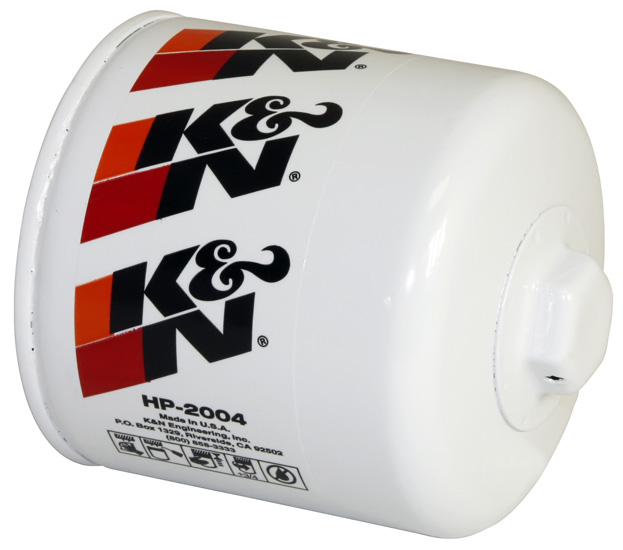K&N HP-2004 Oil Filter