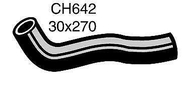 Mackay CH642 Radiator Hose (Top)