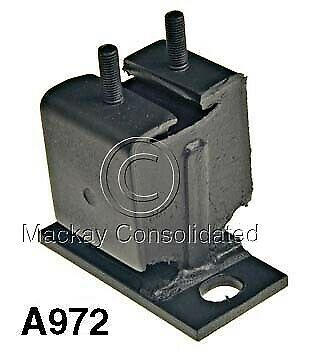 Mackay A972 Engine Mount Bush