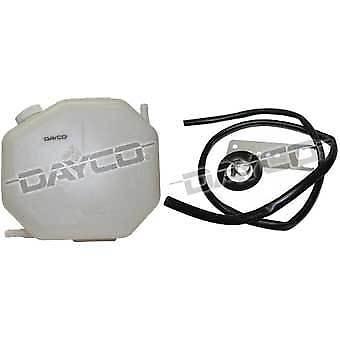 Dayco DOTUNI0 Radiator Overflow Tank