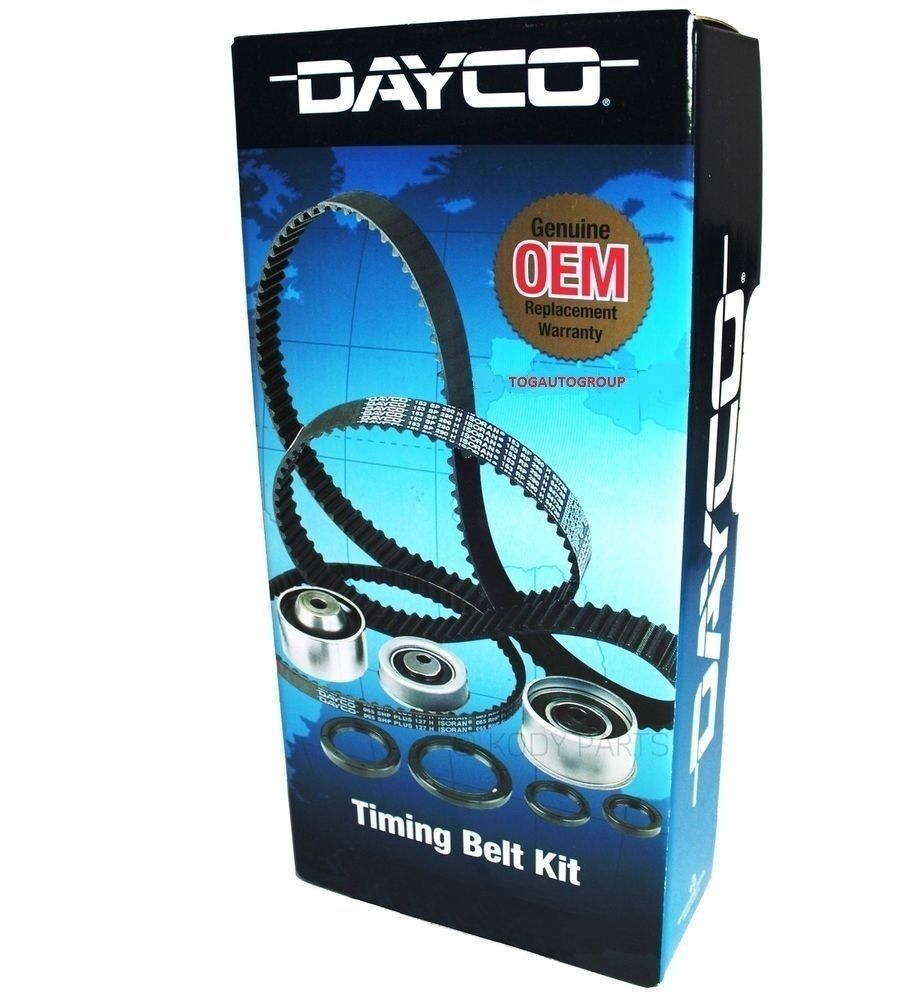 Dayco 941085 Timing Belt in Oil