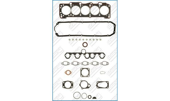 Elring 826.596 VRS Head Gasket Set