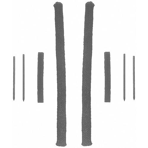 Fel-Pro (BS 13044-2) Rear Main Seal Set