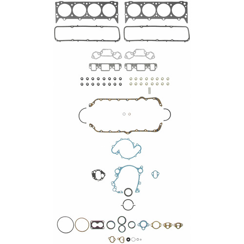 Fel-Pro (FS 8266 PT-4) Full Gasket Set