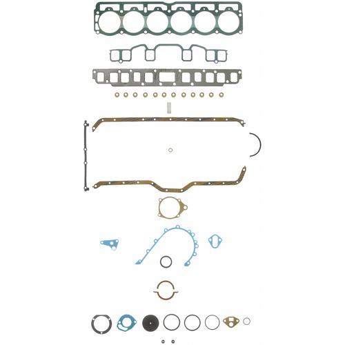 Fel-Pro (FS 8778 PT) Full Gasket Set