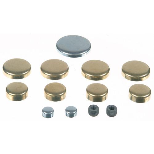 Sealed Power (381-8035) Brass Expansion Plug Kit