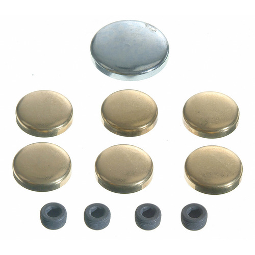 Sealed Power (381-8001) Brass Expansion Plug Kit