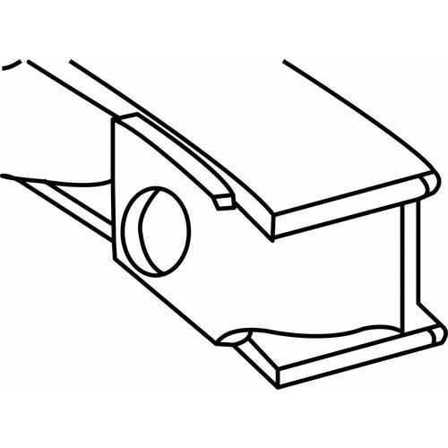 Sealed Power (E-240X 30) Standard Piston Ring Set