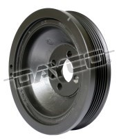 Powerbond (HB1736N) Harmonic Balancer