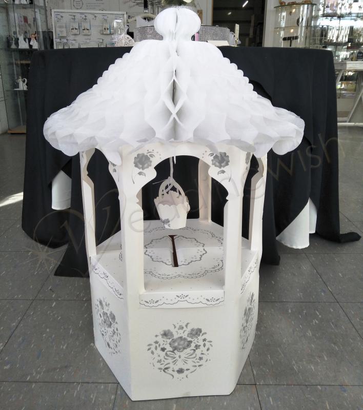 Wedding Wishing Well.Details About Wedding Wishing Well Flat Pack Cardboard Card Box Cheap