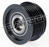 Nuline (OAP076) Overrunning Alternator Pulley