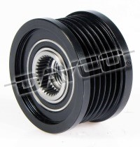 Nuline (OAP057) Overrunning Alternator Pulley