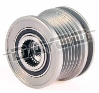 Nuline (OAP023) Overrunning Alternator Pulley