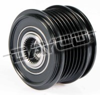 Nuline (OAP022) Overrunning Alternator Pulley