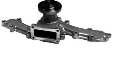 Graf (PA346) Water Pump