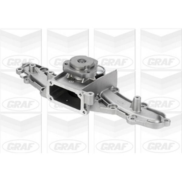 Graf (PA673) Water Pump