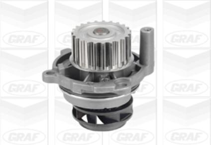 Graf (PA904) Water Pump
