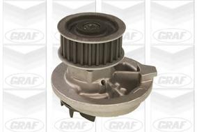 Graf (PA572) Water Pump