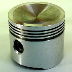 Hypatec (PAU109840401H) +040 Pistons Set Of 4