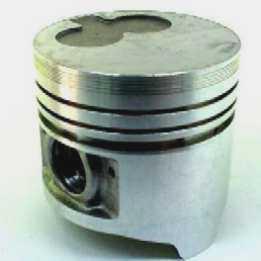 Hypatec (PMAR240001H) STD Pistons Set Of 4